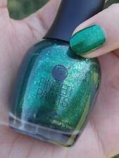 NEW FingerPaints Nail Color BALL GOWN GLAMOUR - Finger Paints polish ~ Green