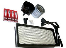 JEEP-TJ WRANGLER 2,5 L-Service / tune up kit-tk16 - 1997-1998