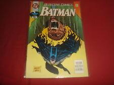 DETECTIVE COMICS : BATMAN #658 - DC Comics 1993 - NM