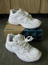 "New Riddell "" Echo"" Womens Shoes - Crosstrainers Athletic - White Sizes 6.5"
