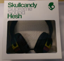 Skullcandy Hesh 2.0 On-Ear Headphones - Rasta - S6HSDZ-058