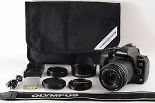 "OLYMPUS E-620 + Zuiko 40-150mm F4-5.6 ED Shutter Counter""4027""       (3286)"
