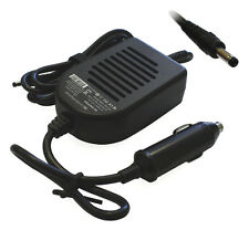 IBM Lenovo IdeaPad 110-15IBR Compatible Laptop Power DC Adapter Car Charger