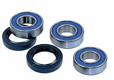 Suzuki RM125 Rear Wheel Bearing and Seal Kit 1995-1998