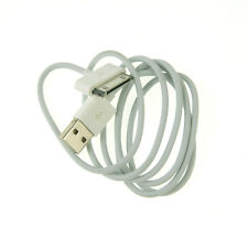 New Original USB Data Charger Cable for Apple iPhone 4 Sync Cord  XK