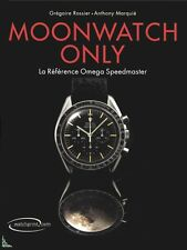 Moonwatch only - La Référence Omega Speedmaster