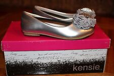 Girl Dressy Shoes, Size 11. Very Cute And Stylish.