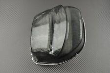 Feu arrière fumé clignotant intégré taillight Honda cbr 1100 XX blackbird 99 07