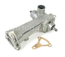 Fiat 850 Coupe Spider 3 Bolt Water Pump New