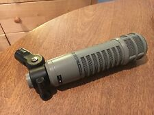 Electro Voice RE20 Dynamic Microphone