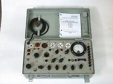 TV-7A/U tube tester