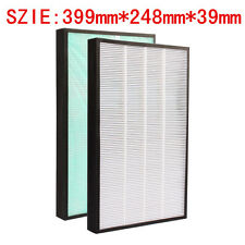 SHARP Air Purifier HEPA Filter FZ-280HFS for KC-Z280SW/KC-CD30/KI-DX70