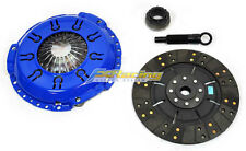 FX STAGE 2 CLUTCH KIT 1995-2001 AUDI A4 A6 QUATTRO 1998-2005 VW PASSAT 2.8L 6CYL