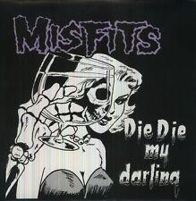 Die Die My Darling - Misfits (1991, Vinyl NEUF)