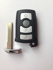 NEW Replacement Car Smart Key Keyless Entry Remote Key Shell Case for BMW 745i