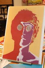 Beatles Color Set of Richard Avedon Posters Psychedelic - (2 sets w/Buy it Now)