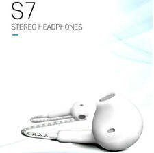 Stereo Bass In-Ear headphones drive-by-wire for Samsung, iPhone, HTC, Sony