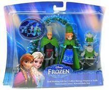 Mattel DFR79 Frozen Die Eiskönigin Hochzeit Geschenkset inklusive Trolls NEU/OVP