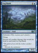 MTG FOG BANK FOIL - BANCO DI NEBBIA - M13 - MAGIC