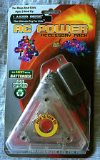 1 New Laser Peg AC Power accessory pack