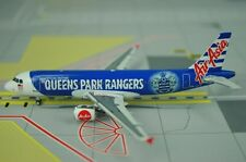 "Air Asia Airbus A320 ""QPR Livery"" Phoenix Model 1:400 scale model"