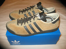 Adidas Kopenhagen ART 014702 Brown UK 11 US 11.5 RARE Vintage CITY SERIES