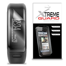 XtremeGuard Screen Protector For Garmin Vivosmart HR+ (Anti-Scratch)