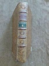 BUFFON.HISTOIRE NATURELLE,GENERALE ....SUPPLEMENT. HISTOIRE DES MINERAUX.T.4