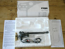 Edwards Audio TA202 TONEARM in rega RB202 Box-RRP £ 350 Talk Electronics