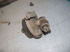 yamaha breeze 125 left steering knuckle brake grizzly 1993 1994 1995 96 spindle
