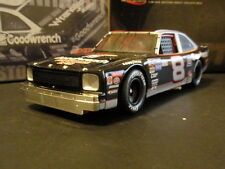Dale Earnhardt Sr #8~1987 Goodwrench Performance Parts~Nova CWB~1 of 1800
