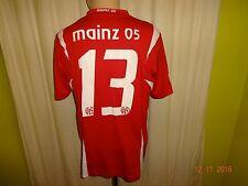"FSV Mainz 05 Lotto Junioren Matchworn Trikot 2007/08 ""Globus"" + Nr.13 Gr.M- L"