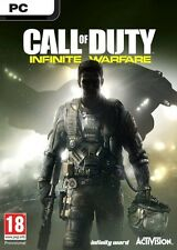 Call of Duty Infinite Warfare I COD I  Full Digital Game PC - STEAM DOWNLOAD KEY