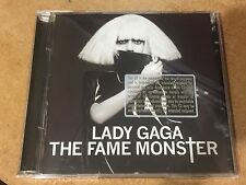 Lady Gaga The Fame Moster Two Disc Promo