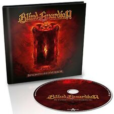 BLIND GUARDIAN - BEYOND THE RED MIRROR CD DIGIBOOK NEW