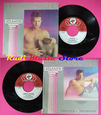 LP 45 7'' TOM HOOKER Atlantis Amnesie atlantis 1987 italy BABY no cd mc dvd (*)