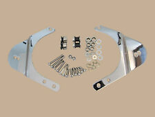Rear Docking Kit - 1997-2008 Harley Davidson Road King Road Glide Street Electra
