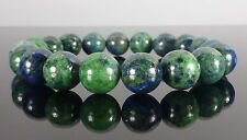 Natural Chrysocolla Bracelet Therapeutic Gemstone