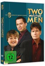 Two and a Half Men - Mein cooler Onkel Charlie - Staffel 6 (2014)