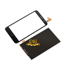 Touch Screen Digitizer LCD Display Lens For Alcatel One Touch Pixi 3 5.0 5015E