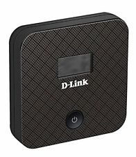 D-LINK 4G LTE Mobile Wi-Fi Router WI FI Hotspot 150Mbps dwr-932