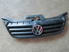 Kühlergrill Frontmaske VW Touran Grill CHROM 1T0853651A