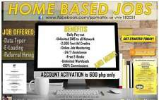 PlanProMatrix Home Based Business and Home Based Job for Everyone