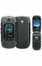 New Samsung SCH-U680 Convoy 3 3G Camera Flip Simple Phone Verizon or PagePlus