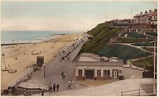 CROMER( Norfolk) : Promenade & Tea Rooms East Cliff   -ROUNCE & WORTLEY