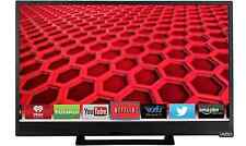 "Vizio E24-C1 24"" 1080P 60Hz Razr HD LED Smart Wifi TV"