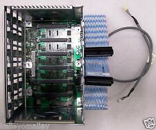 Intel AXX6SCSIDBOEM 6-Drive Hot-Swap Cage With SCSI Backplane. New Bulk