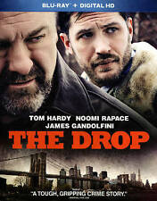 The Drop Blu-ray Disc, 2015