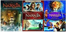 The Complete Chronicles of Narnia DVD Collection Brand New and Sealed