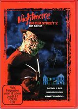 A Nightmare on Elm Street 2 - die Rache , 100% uncut , Freddy , NEU !